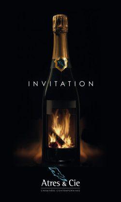 Atres & Cie inaugure son showroom flambant neuf !